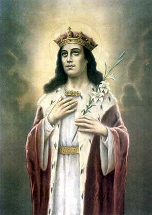 Šventasis Kazimieras